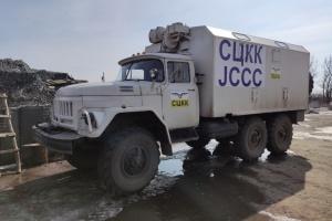 Окупанти звинуватили військових в «обстрілі» під Горлівкою – у СЦКК відповіли на провокацію