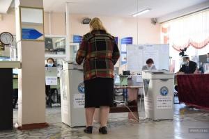 У Киргизстані відбувся конституційний референдум