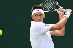 Стаховский опустился на 18 строчек в рейтинге ATP