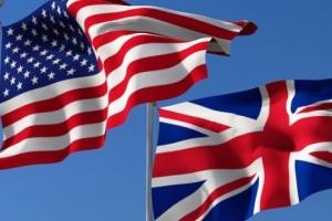 米英、ロシアによる情勢激化の中、ウクライナ支持を表明