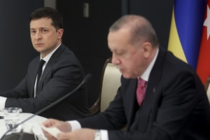 FTA, energy, aircraft industry: Zelensky and Erdoğan discuss economic cooperation