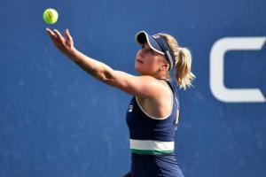 Четверо українських тенісисток заявилися на турнір ITF у Загребі