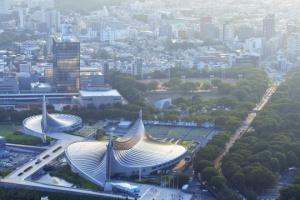 Більшість японців - за скасування або перенесення Олімпіади в Токіо