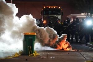 У Штатах - нова хвиля протестів через вбивство афроамериканця копом