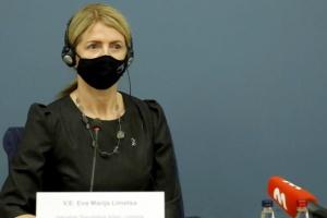 Главы МИД Эстонии и России впервые за пять лет провели переговоры