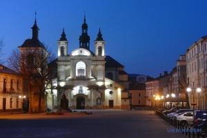 В Ивано-Франковске создадут Музей «идеальных» городов