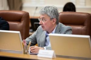 Инклюзивность должна стать обязательной нормой во всех сферах жизни - Ткаченко