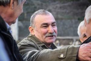 У Криму з фігуранта «справи Кашка» зняли судимість