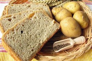 В Україні подешевшали хліб, яйця, картопля і не тільки