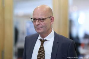 Мера німецького міста відсторонили від посади за вакцинацію поза чергою