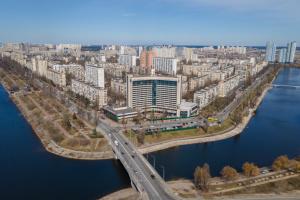 У Києві від опалення відключили вже понад 60% будинків