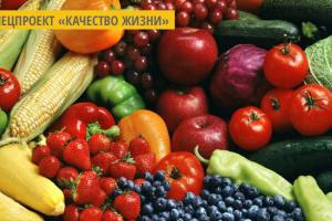 На Львовщине 39 хозяйств производят органическую продукцию