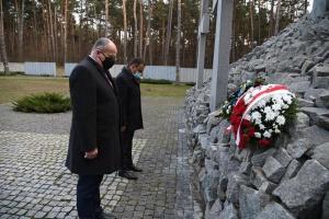 В Польше чтят жертв Катынского преступления