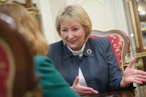 Председатель Верховного Суда оценила шансы на принятие закона о формировании ВККС
