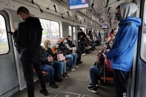 Дію спецперепусток на транспорт у Києві продовжили до 30 квітня