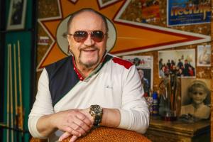 Помер колишній соліст гурту «Пісняри»