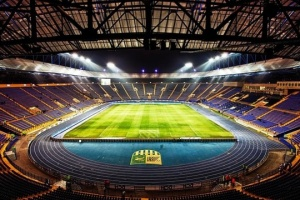 Харків може стати базовим містом збірної України перед Євро-2020