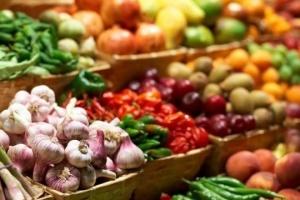 У Києві продовжили заборону на продовольчі ярмарки