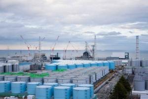 Корея выразила протест из-за решения Японии сбросить воду с «Фукусимы»