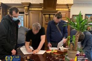 В деле экс-главы Укравтодора объявили о новом подозрении