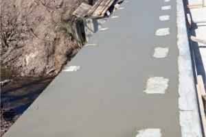 На Львовщине отремонтируют 56 мостов