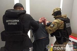 На Одесчине полиция задержала рэкетиров, которые похитили двух иностранцев