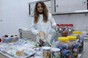 Турецькі вчені виміряли кількість мікропластику в Чорному морі