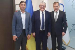 У Києві може пройти чемпіонат Європи з маунтенбайку
