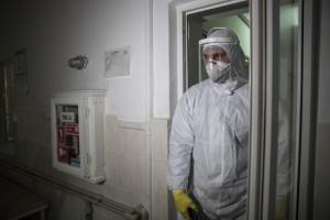 Діти під киснем, хворі немовлята: Як лікують від коронавірусу в Дитячій інфекційній лікарні Києва