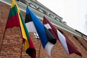 バルト3国外相、15日にウクライナ訪問