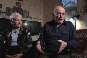 Прем'єру документального фільму про Чорнобиль «Люди Зони» покаже «UA: Перший»
