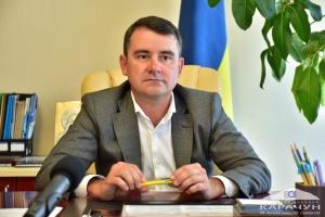Мер Слов'янська просить розпустити міськраду і ввести військово-цивільну адміністрацію