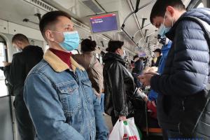 У метро Києва розповіли про роботу в «карантинному» режимі