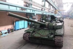 Довіру іноземних замовників до «Заводу ім. Малишева» вдалося повернути – Укроборонпром