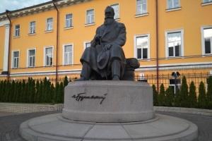 Помер український скульптор Володимир Чепелик