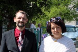 Білоруські силовики затримали двох гродненських журналістів