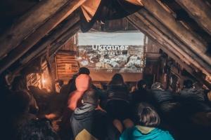 Фестиваль позитивного кіно «Кіносарай» оголосив цьогорічну тему