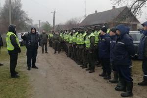 На Київщині зник дворічний хлопчик – до пошуків підключили аеророзвідку