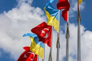 У Туреччині вийшов підручник з української мови для турецької аудиторії