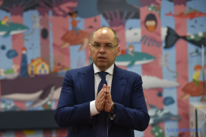 Степанов розповів про карантин на Великдень: Буде особливий режим