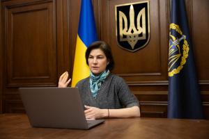 В Україні щороку зростає кількість справ про домашнє насильство - Венедіктова