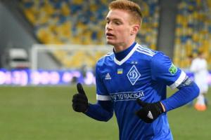 Циганков зможе зіграти за «Динамо» у матчі з «Шахтарем» - джерело