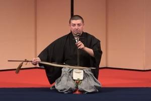 Українець взяв участь у концерті традиційних музичних інструментів у Японії