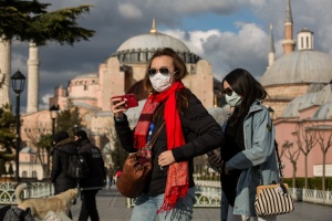 Туреччина посилила локдаун. Чи позначилося це на туристах?