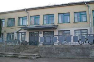 На Чернігівщині капітально відремонтують Ічнянську гімназію