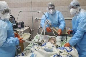 Діти і ковід: захворюваність таки зросла, але не критично