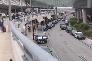 У Техасі поліція запобігла масовій стрілянині біля аеропорту