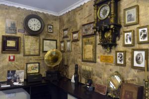 В Виннице музей-кафе организовал уникальные камерные экскурсии