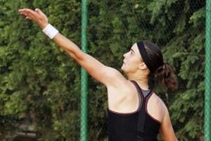 Українка Калініна зіграє у третьому раунді турніру ITF в Португалії