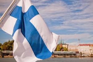 Зміцнення муніципального рівня України покращуватиме можливості захисту території - посол Фінляндії